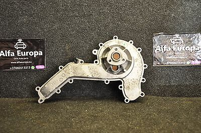 OEM/Genuine AUDI Q5 3,0 TDI 2017 WATER PUMP 	059121008M