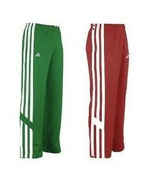 Mens Big Size Adidas Tracksuit Bottoms Jogging Pants Sports Gym Training Casual