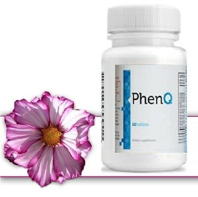 PhenQ - Phen Q , BEST DIET PILLS / Weight Loss Supplements *Same Day Shippment*