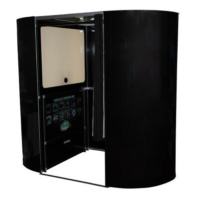 Green Screen Dream Machine 42 Inch Photobooth Prop Business For Sale