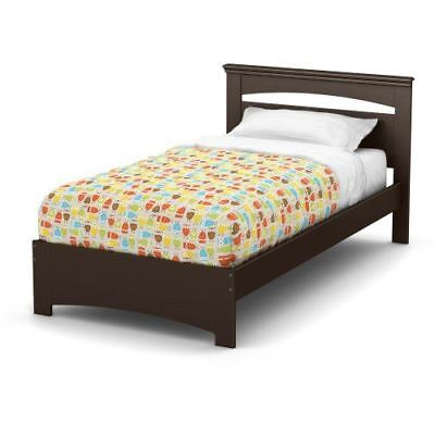 South Shore Furniture Libra Bed Set