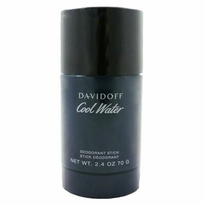 Davidoff Cool Water Man - Men 75 ml Deostick Deo Stick Alkoholfrei Alcohol free