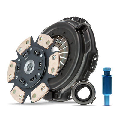Rpc Stage 3 Clutch Kit For Mazda Mx5 Na Nb 1.8