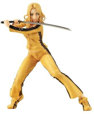 Kotobukiya Kill Bill - The Bride Bishoujo 20cm Statue