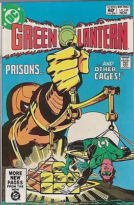 Green Lantern #146 (Nov 1981, DC) FN