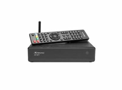 Strong SRT MPT HD Set Top Box with Media Player