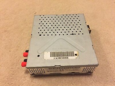 Mercedes Benz W211 W219 Becker NTG1 AGW Audio GateWay Amplifier A211 870 25 89