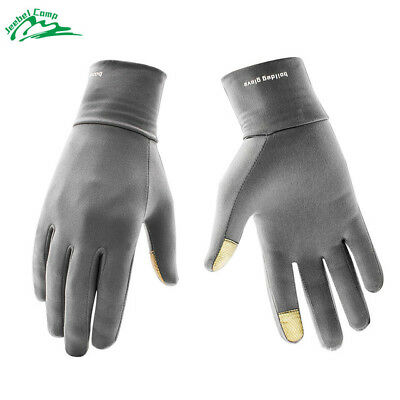 Jeebel Thermal Gloves for Men and Women Phone Cycling Running Hand Warmers Phone