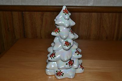 Mosser MIlk Carnival Decorated Christmas Tree