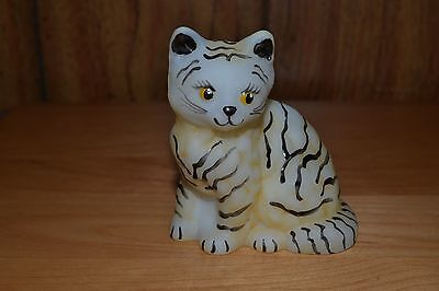 Mosser HP Signed Tiger Kitten