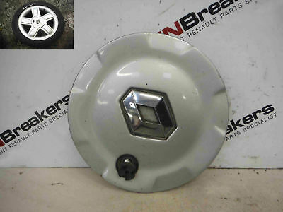Renault Clio MK2 2001-2006 Gradiant Alloy Wheel Centre Cap Cover 8200081306