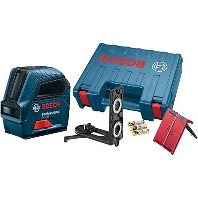 BOSCH Proffessional GLL 2-20 360 Line and Cross Laser (NEW)