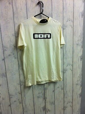 Boardwise £10 T Shirt Clear out Medium ION See Measurements