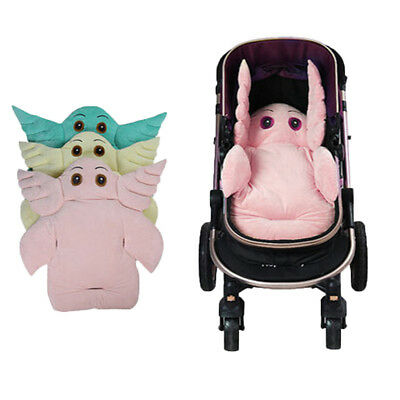baby newborn body support compliance head body use in car seat stroller pop cad. Black Bedroom Furniture Sets. Home Design Ideas