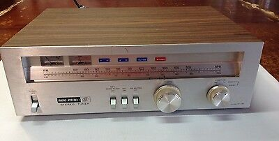 Audio Reflex AGS Stereo Tuner Model AF-382