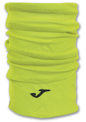 Joma Scaldacollo Unisex Lime