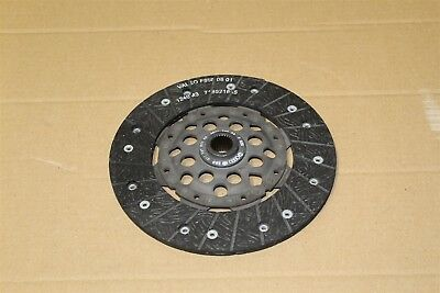 219mm clutch friction plate VW T4 2.5TDi 102 074141031RX New Genuine VW part