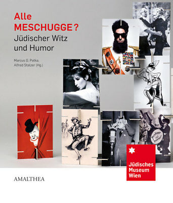 Alle Meschugge?, Marcus G. Patka