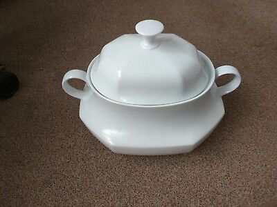 Bareuther soup tureen