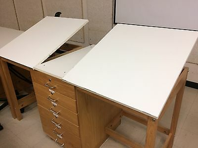 New Drafting/ Design/ Art Table / Desk