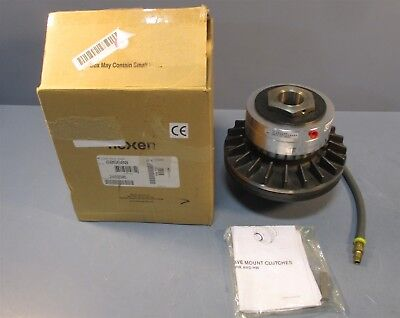 "Nexen 806600 MW 1.625"" Pilot Mount Pneumatic Clutch / Brake NIB"