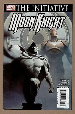 Moon Knight #11 (Jul 2007, Marvel) NM