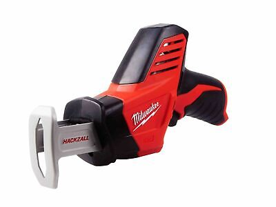 Milwaukee 2420-20 Lithium-Ion 12V Cordless Hackzall Reciprocating Saw Bare Tool