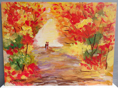 Nature Modern Art Painting Images