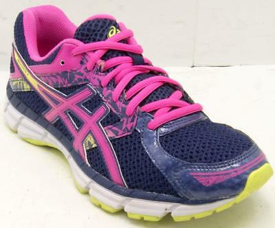 Asics Gel-Excite 3 T5B9N Women's Multi-color Running Shoes Sz 7.5 M