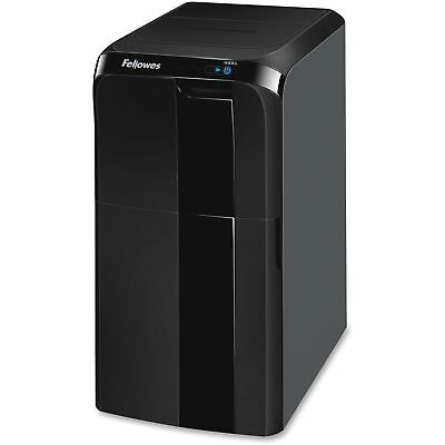 Fellowes AutoMax 300CL Auto Feed Cross-Cut Shredder 300 Sheet Capacity 4655401