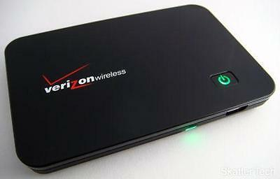 Veizon MIFI 2200 FULL Flashed TO UNLIMITED 3G Verizon $5 A MONTH 2 MONTHS FREE