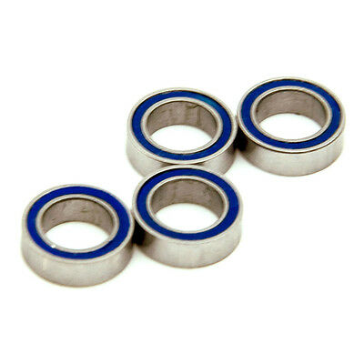 5*8*2.5mm Blue Sealed Double Shielded High Precision Ball Bearing For HSP RC