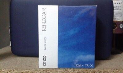Kenzo Air Pour Homme 50 Ml Discontinued!!!