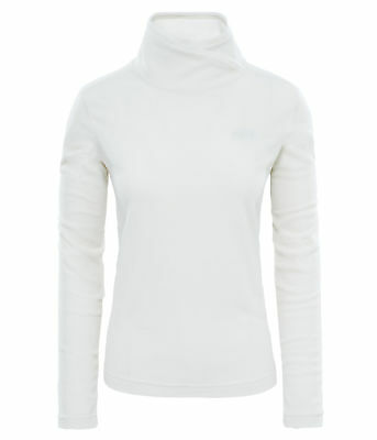 The North Face Womens Novelty Glacier Pullover Soft Fleece