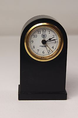University of Oxford collection,small mantel alarm clock- quartz.(ref A58)