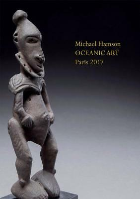 Oceanic Art Paris 2017 Catalog