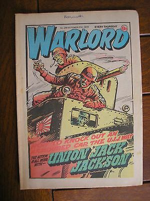 Warlord comics issues 266/267/268/269