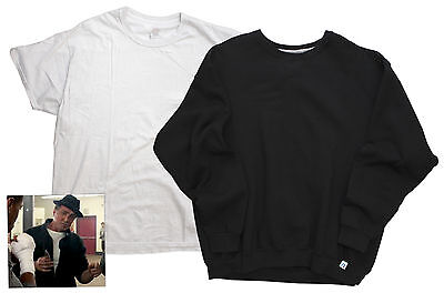 Sylvester Stallone CREED Screen-Worn Shirt &Sweatshirt
