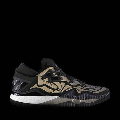 ADIDAS MEN'S CRAZYLIGHT BOOSTS BASKETBALL SHOES -- BRAND NEW IN BOX--Size:11 USA