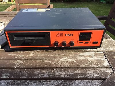 AEI RM3 Rediffusion  Long Play CD Player