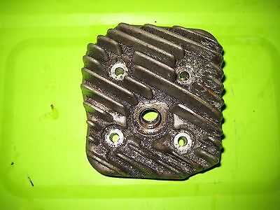 PEUGEOT SPEEDFIGHT 50cc  1 and 2 models  ENGINE sports  CYLINDER HEAD