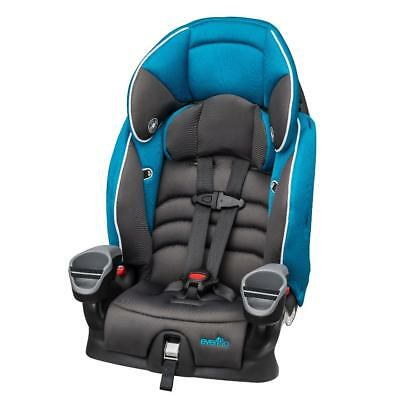 Evenflo Maestro Harnessed Booster Car Seat - Thunder