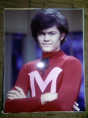 The Monkees Micky Dolenz 11x14 photo #43
