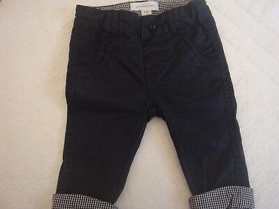 Pumpkin Patch Baby Boys Chinos Size 00