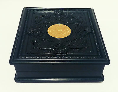 USA Civil War 3 Coin Set Union Case $5 Gold $1 Silver 50 Cent Clad 1995 Proof