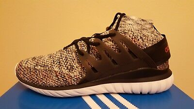 wholesale dealer 9c4bd fdf51 adidas Tubular Nova Primeknit Sneakers Men s (BB8409)