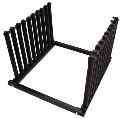 OAG Windshield Protection Auto Glass Truck Cargo Management Rack 9 Lite Slots...
