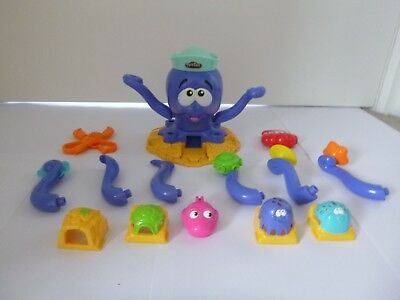 Play Doh Octopus toy - Great condition!