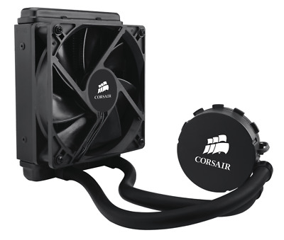 Corsair H55 Factory Refurbished Hydro Series CPU Cooler