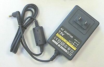 Slim PS1 PlayStation 1 Psone AC Adapter Power Cord Brand New 9Z